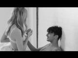 Никола Пельтц (Nicola Peltz) и Анвар Хадид (Anwar Hadid) - Love (февраль 2018) 1080p