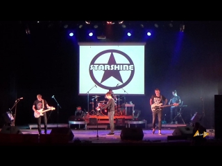 Starshine rock live 2017