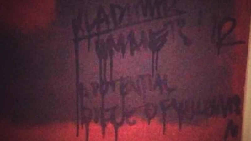 Mark Rothko vandalism Vladimir Umanets defends his actions