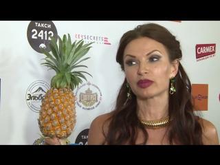 Эвелина Бледанс судится с бывшим мужем