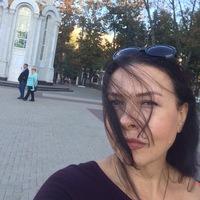 Аватар Риммы Кучеренко