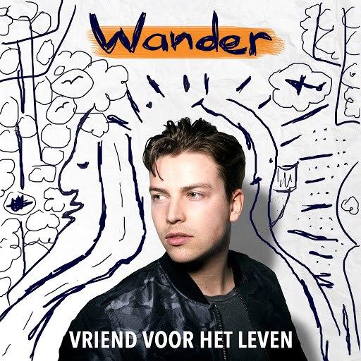 Wander альбом Vriend Voor Het Leven