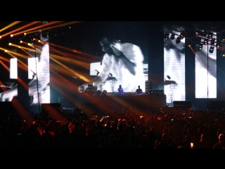 Global Top DJ's in Minsk - ATB