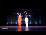 Denys Drozdyuk - Antonina skobina - World of Dance - Show