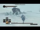 Dark Souls 2 Lud, the King's Pet and Zallen, the King's Pet