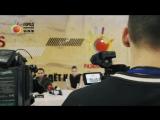 Открытие Академии FIGHT NIGHTS в СРК Город развлечений