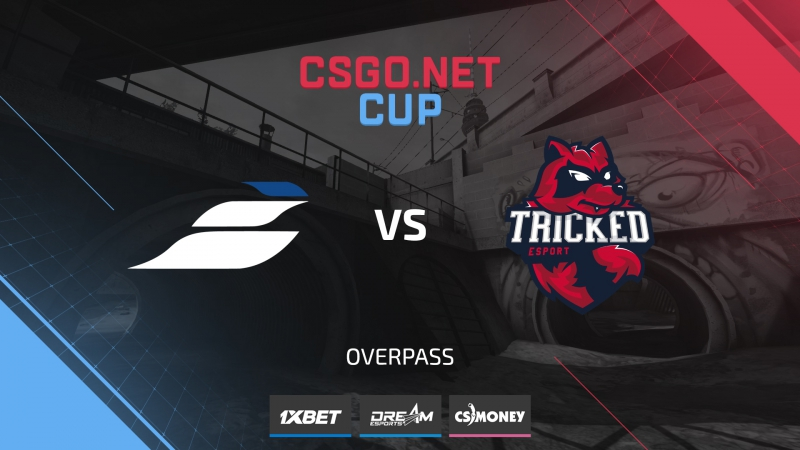 Epsilon vs Tricked (de_overpass) [CSGO.NET Cup 1]