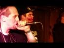 Scum Dark Half - Russian Roulette (Live at the 9th Annual Bury Tha Living show in Kenosha, WI, 11.29.14.) [HD 720]