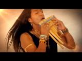 Leo Rojas - Celeste. Веселая музыка в исполнении Индейца