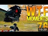 PUBG WTF Funny Moments Highlights Ep 76 (playerunknowns battlegrounds Plays)