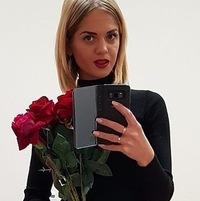Анна Лунькова