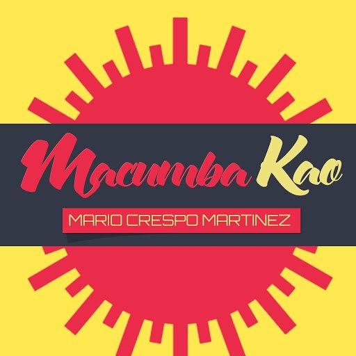 Mario Crespo Martinez альбом Macumba Kao