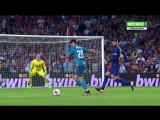 Барселона 1:3 Реал Мадрид | Гол Асенсио