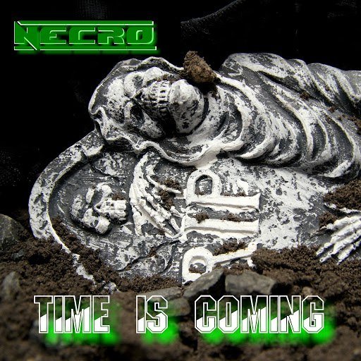 Necro альбом Time is coming...Revoluction