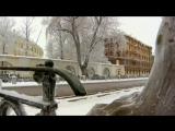 Падал белый снег.  (Артур Руденко)