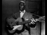 Leadbelly - Roots of Blues - Lead Belly Goodnight Irene