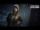 STILLNEF - Rise of the Tomb Raider 22.08.17