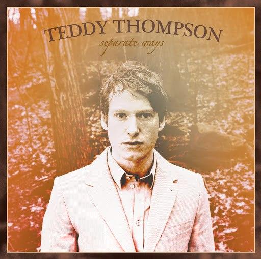 Teddy Thompson альбом Separate Ways (Exclusive)