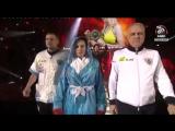 Чемпионка из Усть-Илимска Инна Сагайдаковская