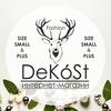 Интернет-магазин DeKoSt Shop.