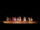 Ералаш Тутти Фрутти | Хореограф: Курмашева Анастасия Наильевна | Отчетный концерт Новогодний переполох | 30.12.2017