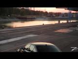 BMW E90 on Z-Performance Six Deep Concave Wheels