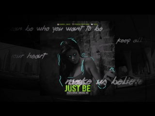A-Mase feat. Rave Channel - Just Be (Tiesto Cover) OUT NOW!