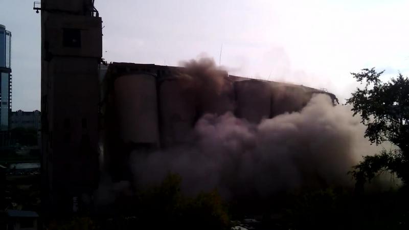 Екатеринбург мукомольный завод разрушение