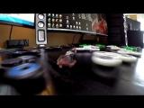 Forever Spinning Kid On Go Kart (VHS Video)