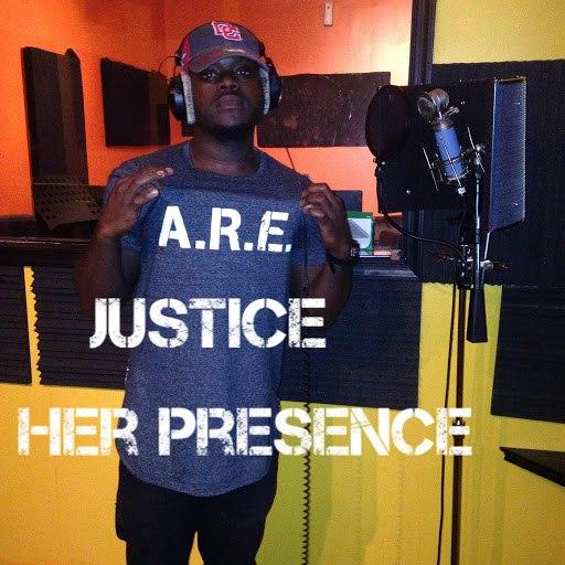 Justice альбом Her Presence