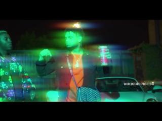 "Smokepurpp ""Phantom"" (WSHH Exclusive - Official Music Video)"