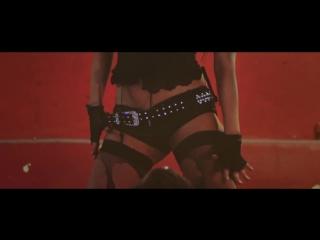 Strip - plastic | Marylin Manson - Sweet Dreams | Choreography by Misha Garipov