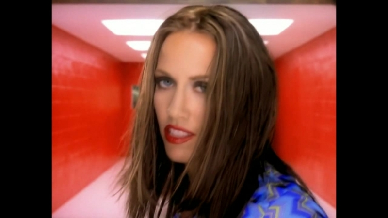 Sheryl Crow If It Makes You Happy 1996