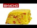 Блюда из картофеля - Картофельный пудинг