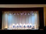 Образцовый ансамбль танца «Летите, голуби!» Автономной некоммерческой организации ДК «Металлист», руководители Мельникова Анаста