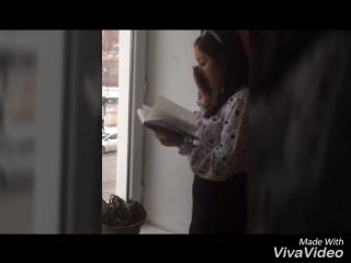 Ұлбосын Əлішерқызы- Фариза Оңғарсынова!