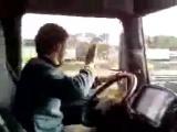 ТЕКТОНИК ... Activ - Under My Skin vs Обкуренный хач за рулем