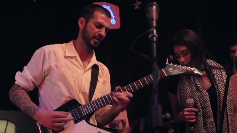 Los Villanos Blues Band White Nights