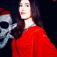 Анна Баркова фото