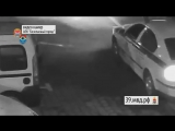 Сотрудники городского ГИБДД задержали подозреваемых в серии краж