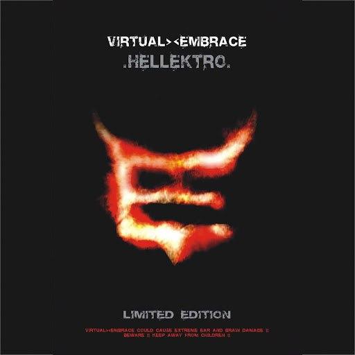 Virtual Embrace альбом Hellektro (ltd. ed.)
