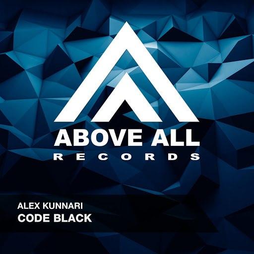 Alex Kunnari альбом Code Black