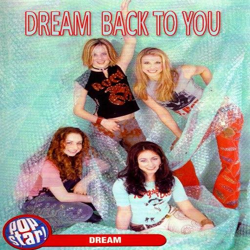 Dream альбом Dream Back to You