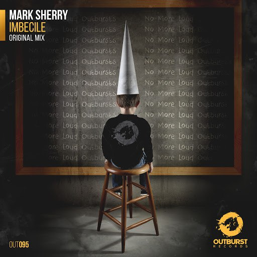 Mark Sherry альбом Imbecile