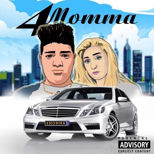 Sway альбом 4 Momma (feat. Randy Flores)