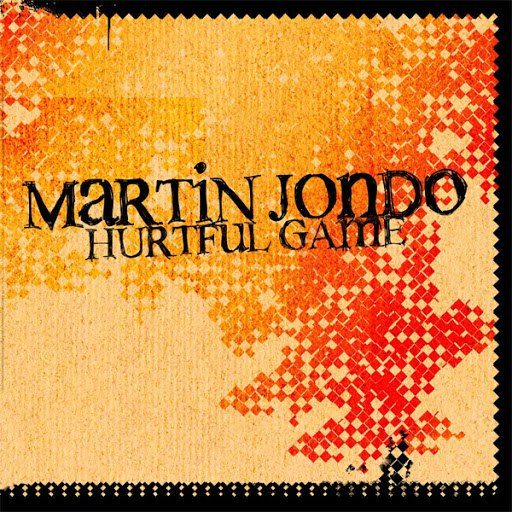 Martin Jondo альбом Hurtful Game