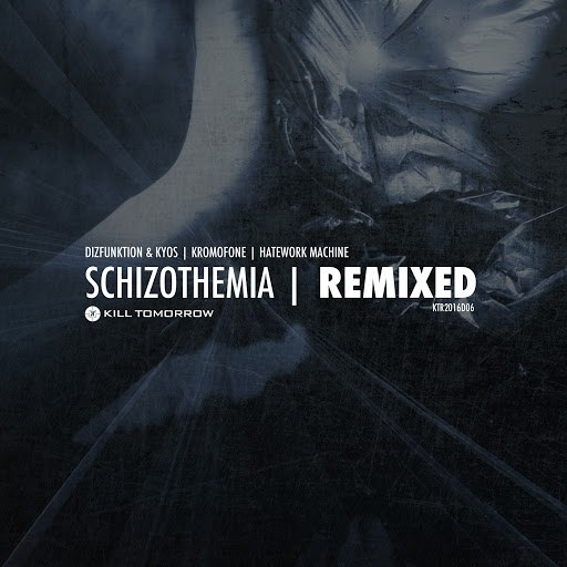 Axiom альбом Schizothemia - Remixed
