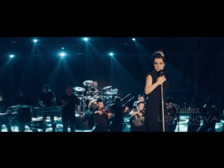 Yulduz Usmonova- Ey yor (Official video) ()