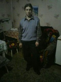 Крыласов Саша