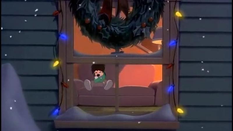 Микки: Однажды под Рождество / Mickey's Once Upon a Christmas (1999) BDRip